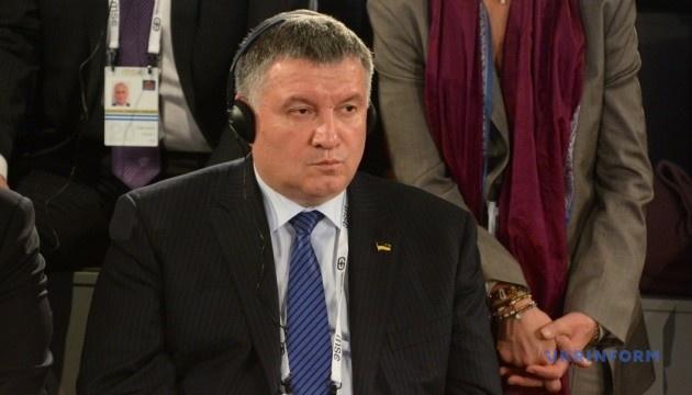 Окупація Криму: Аваков заявляє, що у 2014 році українці «зробили все, що могли»