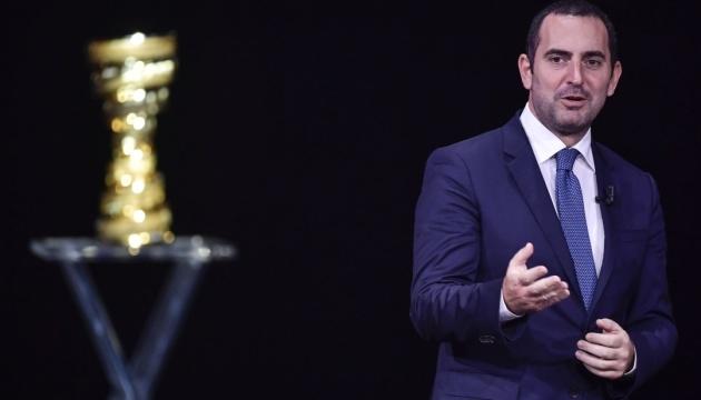 Уряд Італії виділить 400 млн євро для відродження масового спорту