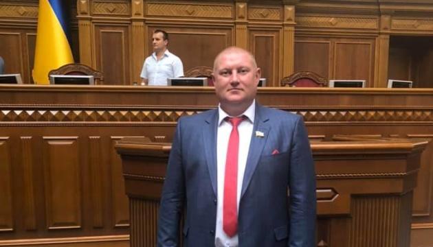 Коронавірус виявили у ще одного народного депутата