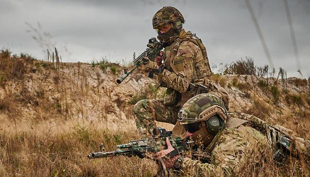 Waffenruhe in der Ostukraine einmal gebrochen