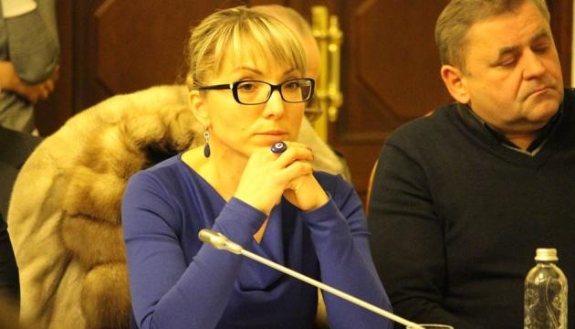 Нова очільниця Міненерго обіцяє за тиждень скласти антикризовий план