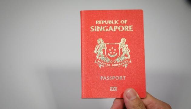 Сінгапур анулював паспорт свого громадянина через порушення правил ізоляції