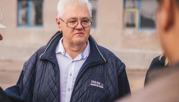 Syvokho dismissed from post of adviser to NSDC secretary