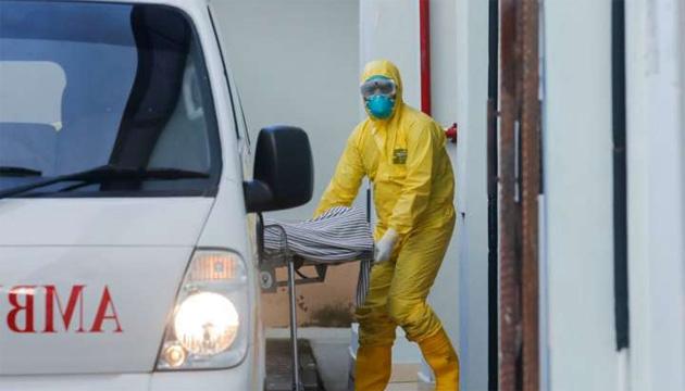 У Сумах затвердили нові правила поховання померлих від коронавірусу