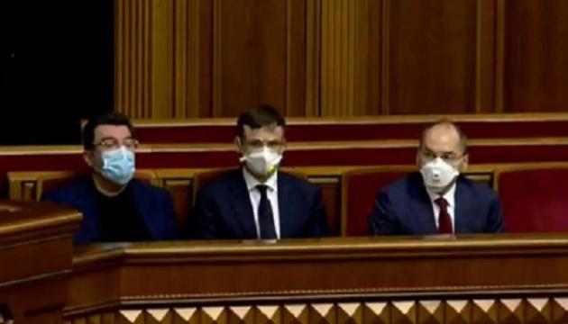 Що відомо про двох нових українських міністрів