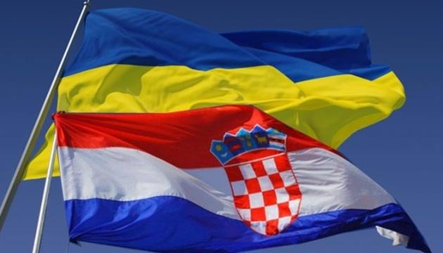 Ukraine's honorary consul in Croatia dies