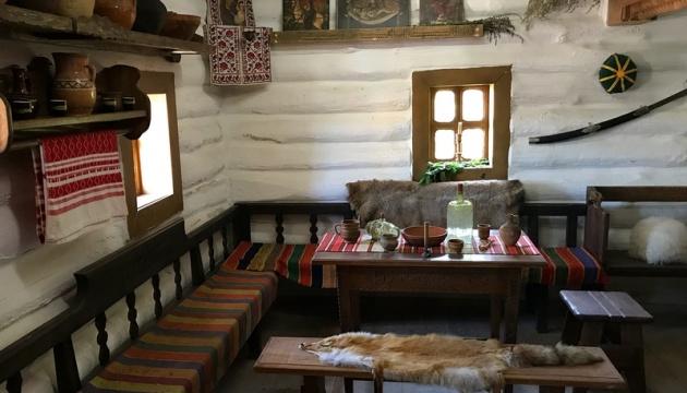 Хортица устроила онлайн-путешествие в Дом кошевого