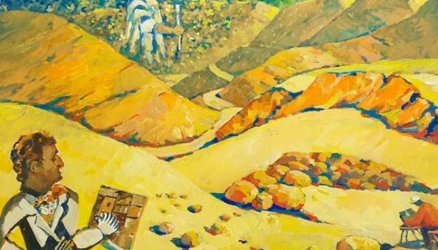 Херсонский музей проведет виртуальную презентацию картин от израильских художников