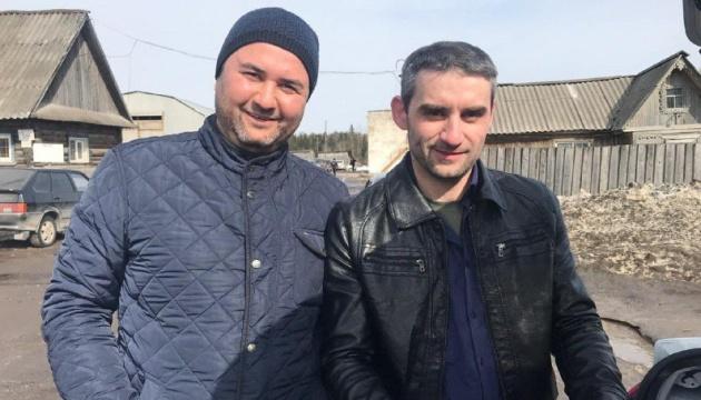 Освободили крымского татарина, который отсидел 5 лет в российской колонии