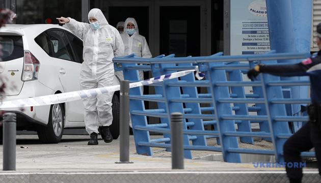 Випадків коронавірусу у світі - вже понад 1,3 мільйона