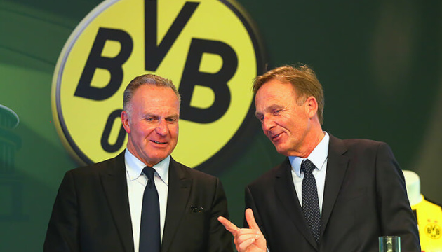 Футбольний чемпіонат Німеччини у квітні не поновлять