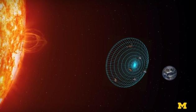 NASA выбрала миссию, которая будет исследовать магнитные бури
