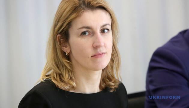 Госагентство развития туризма заработает с 1 апреля - Олеськив