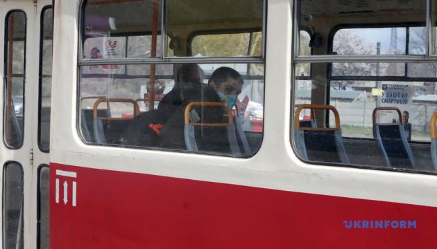 Киев увеличивает количество транспорта: в
