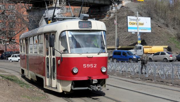 Київ запускає додаткові рейси громадського транспорту