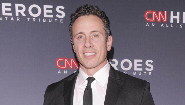 Коронавирусом заразился топ-ведущий CNN