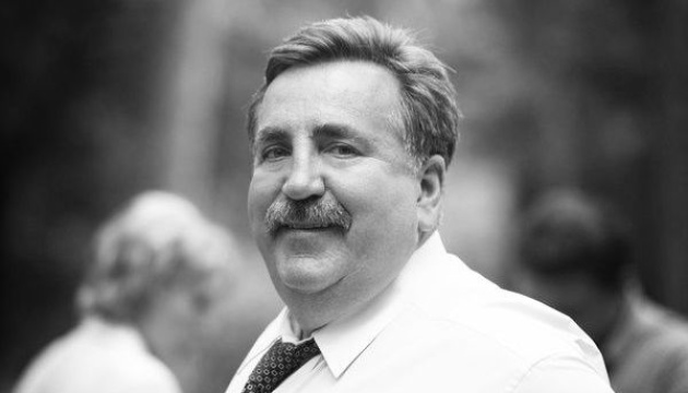 У ДТП загинув президент Асоціації аматорського футболу Федір Шпиг