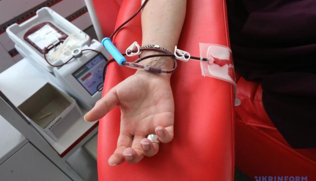 В Україні стартував флешмоб до Міжнародного дня донорства крові