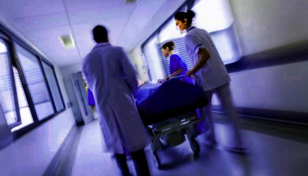 На Буковині від коронавірусу лікується громадянин Італії — голова ОДА