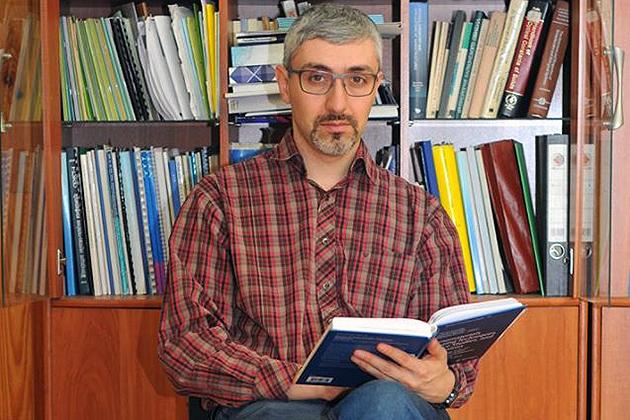 Семен Єсилевський