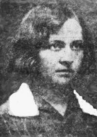 Олена Ворона-Гришко