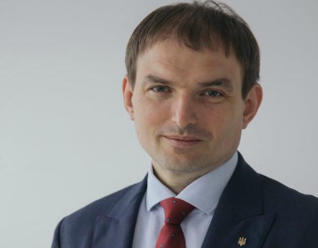 Сергій Войченко