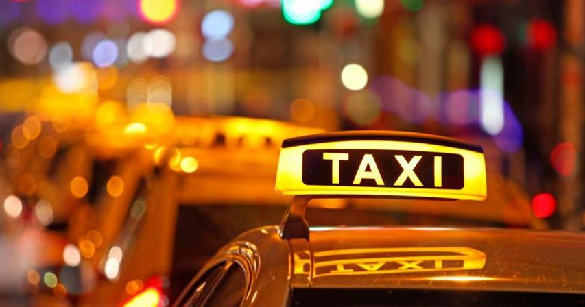 Таксі - кількість замовлень на карантині впала майже втричі