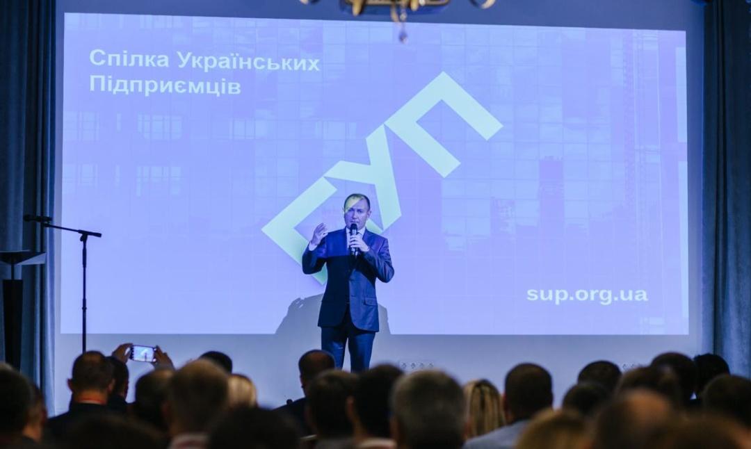 Спілка підприємців України збирає дані про втрати бізнесу з початку карантину