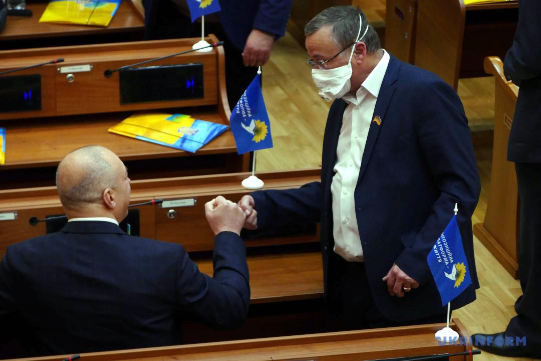 Фото: Юлій Зозуля