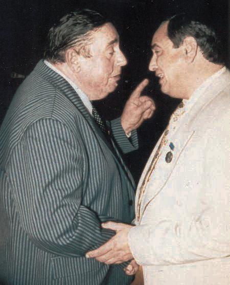 Микола Касьян та й Олексій Чигрин