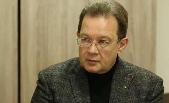 Олег Пендзин