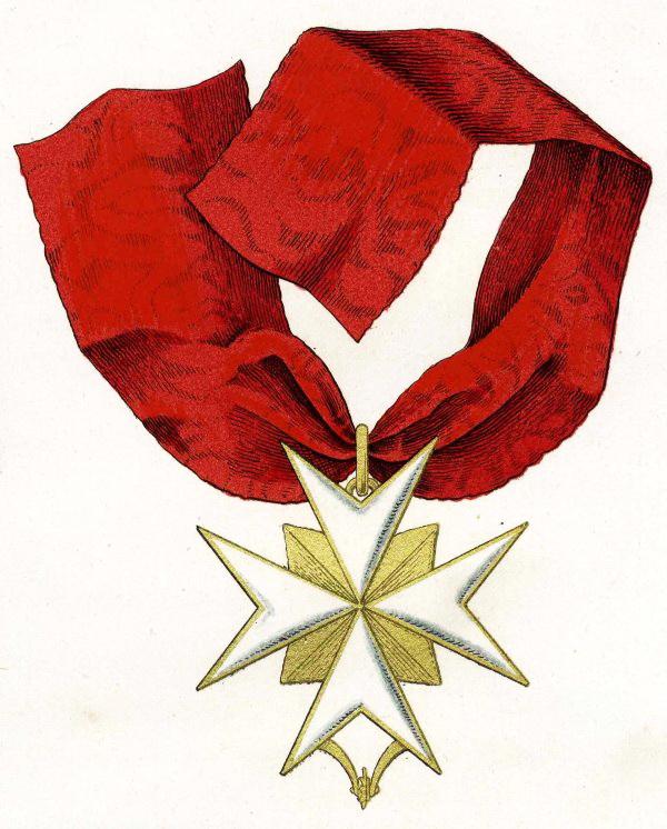Орден Святого Сильвестра та Золотої міліції