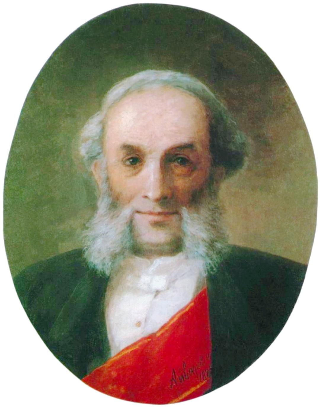 Автопортрет, 1881 р. 1
