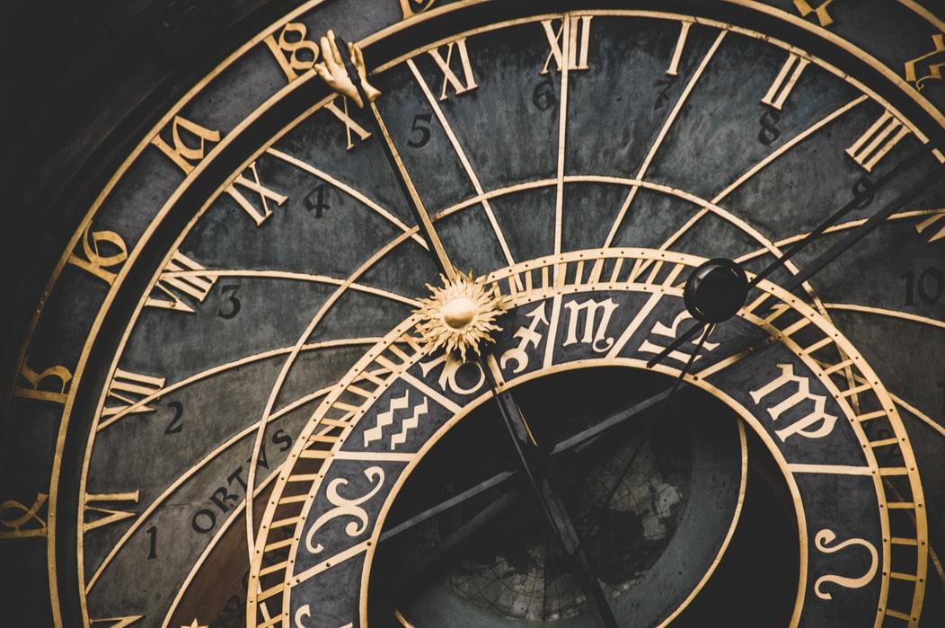 COVID-19. Викривлення часу