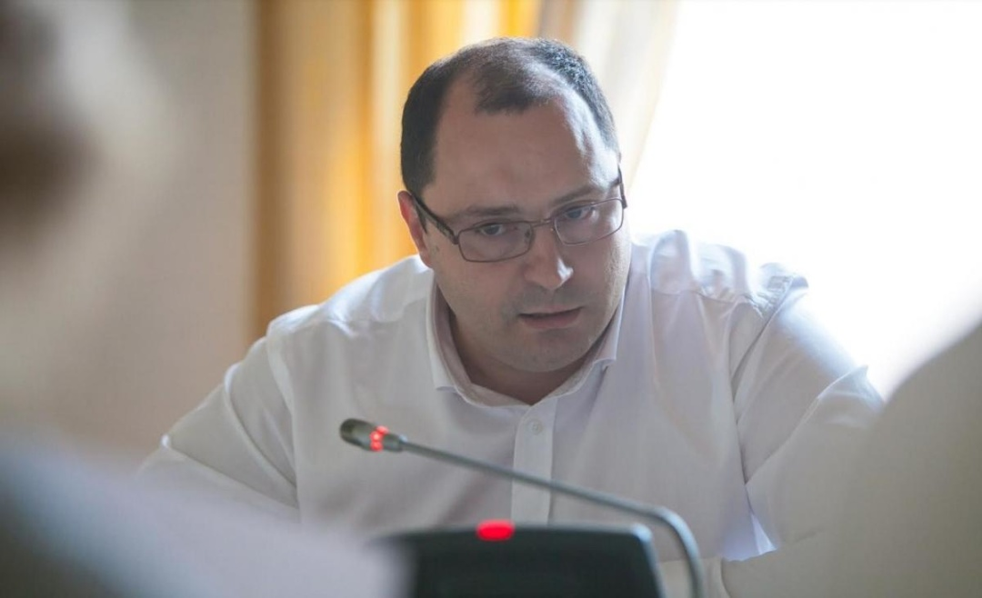 Максим Ляшкевич