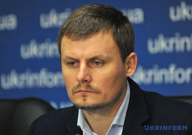 Зеленський змінив заступника керівника ОП - ним став Машовець
