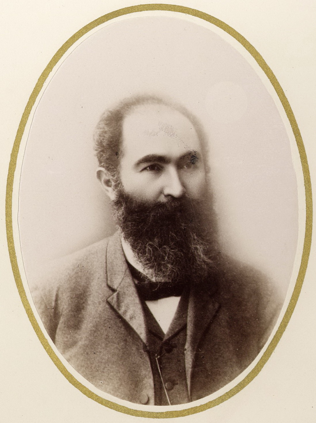 Микола Кащенко, 1893 р.