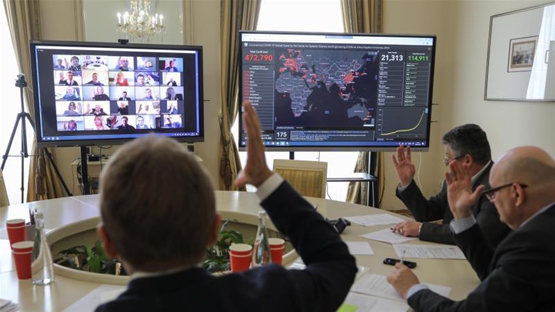 ФБР і Мін'юст США попереджають, що вторгнення в конференції ZOOM карається