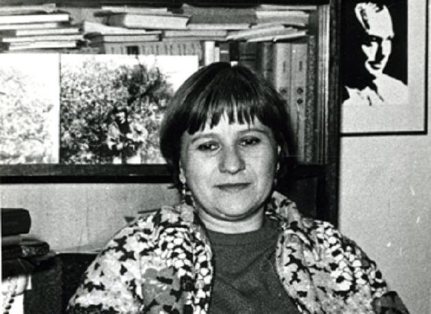 Ірина Жиленко, 1970-ті рр.