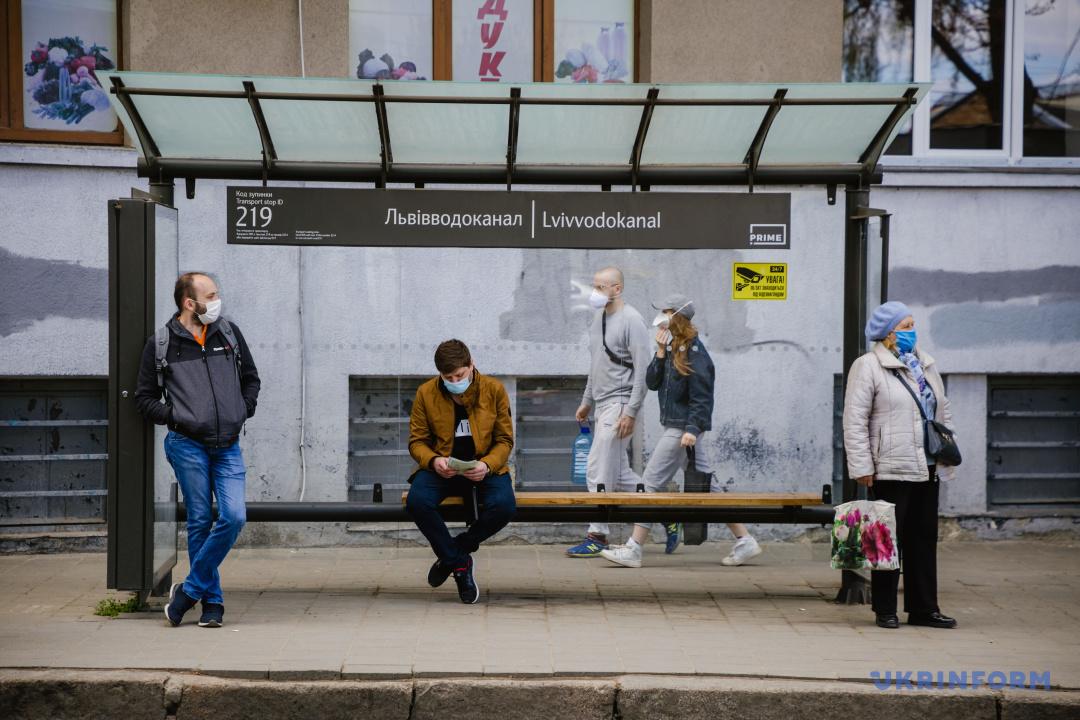 Фото: Маркіян Лисейко