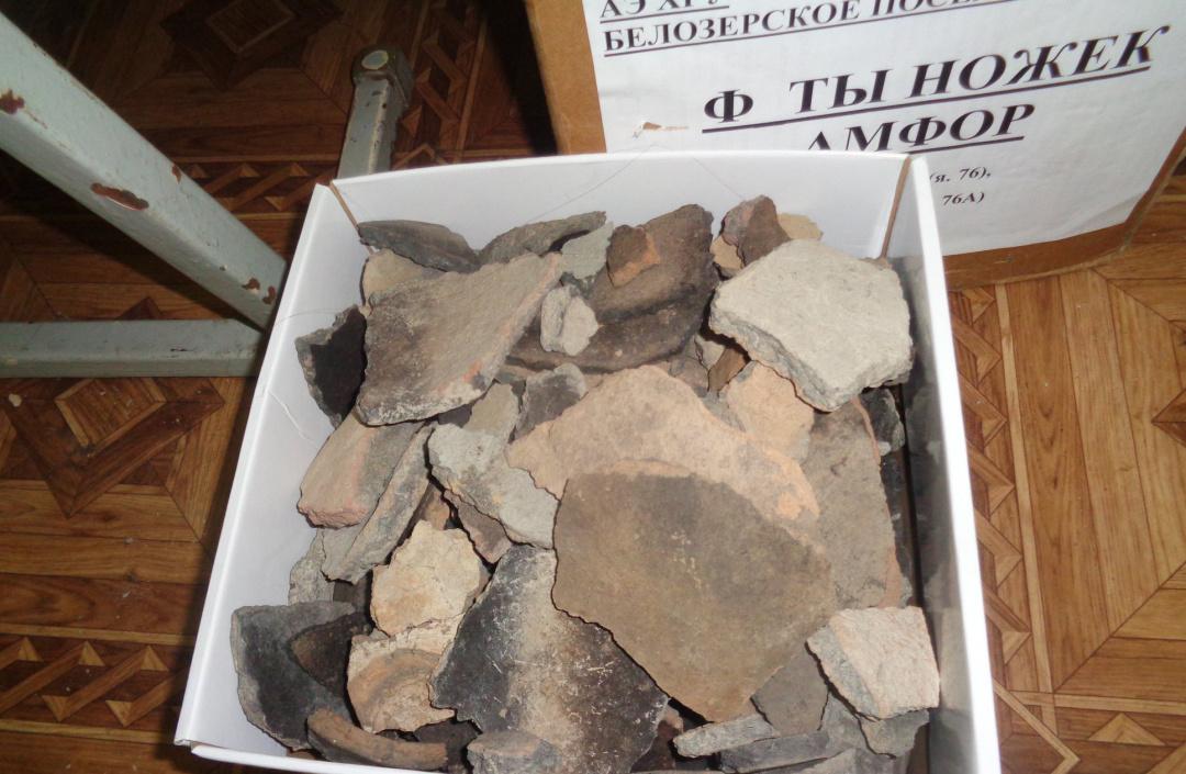 У Херсоні з'явиться археологічний музей – артефакти поєднають з новими технологіями