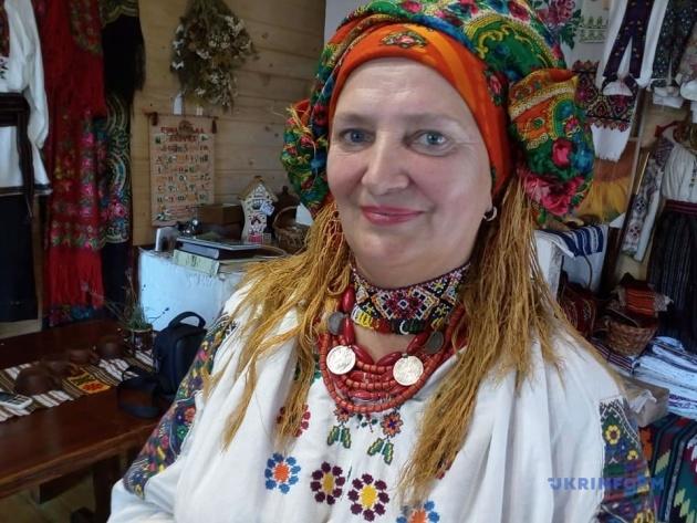 Павла-Парасковія Рашковська