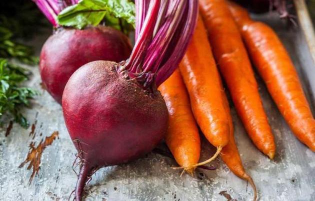 Попит на моркву кінцевих споживачів залишається стабільно високим