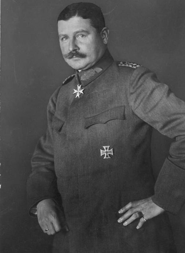 Вільгельма Ґренер
