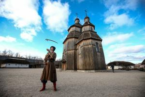 Запорізька влада ініціює всеукраїнське обговорення проєкту відновлення Хортиці