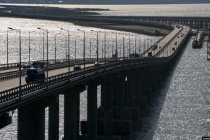 """ЕС одобрит санкции из-за """"Керченского моста"""" - журналист"""