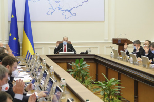 Govt to help families of ten Donbas war victims, 26 soldiers with disabilities