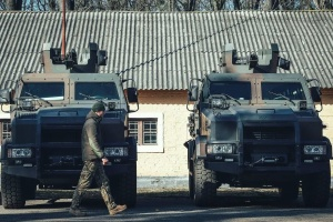 СБУ впіймала російського агента, який хотів улаштуватися до ЗСУ