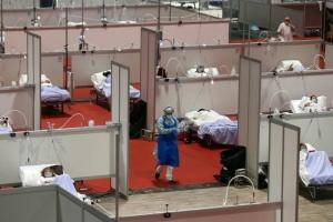 В Іспанії за добу – 7026 нових випадків коронавірусу, 809 померлих