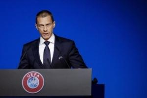 УЄФА розширить сезон, аби завершити національні чемпіонати